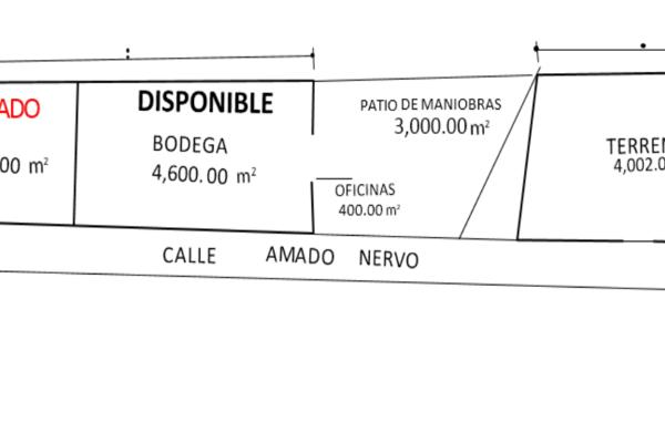 Foto de nave industrial en renta en avenida independencia , independencia, tultitlán, méxico, 3422589 No. 06