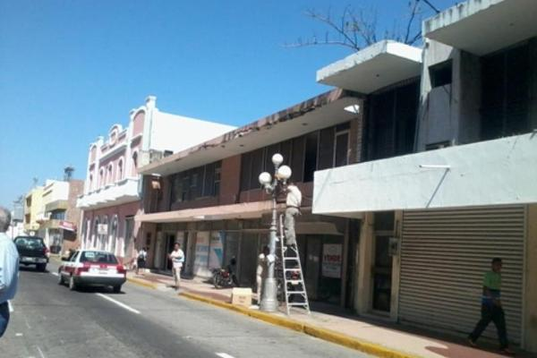 Foto de terreno comercial en venta en independencia , veracruz centro, veracruz, veracruz de ignacio de la llave, 2670042 No. 02