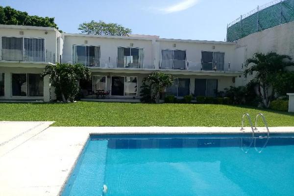 Foto de casa en venta en india bonita -, centro jiutepec, jiutepec, morelos, 7509965 No. 01