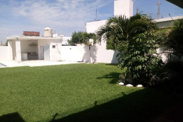 Foto de casa en venta en india bonita -, centro jiutepec, jiutepec, morelos, 7509965 No. 03