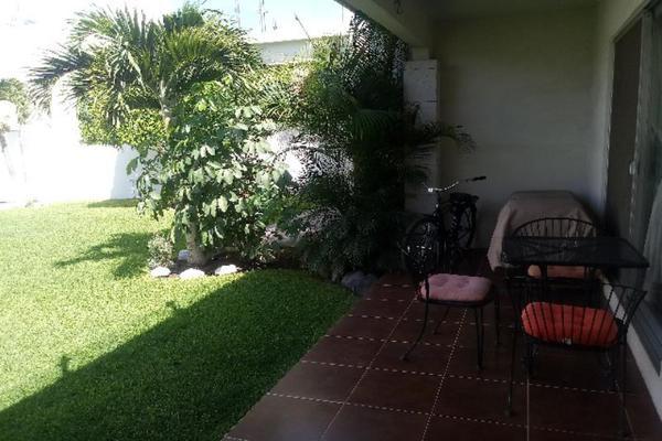 Foto de casa en venta en india bonita -, centro jiutepec, jiutepec, morelos, 7509965 No. 04