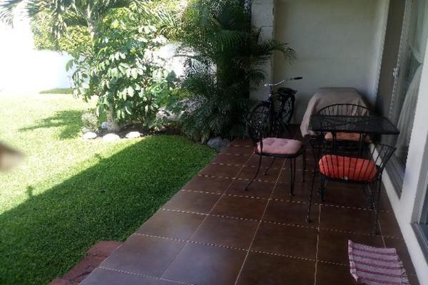 Foto de casa en venta en india bonita -, centro jiutepec, jiutepec, morelos, 7509965 No. 05