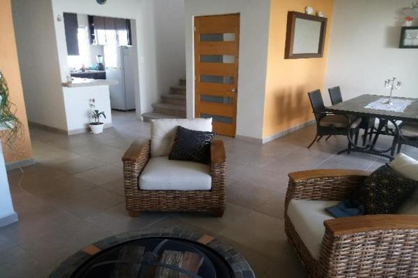 Foto de casa en venta en india bonita -, centro jiutepec, jiutepec, morelos, 7509965 No. 08