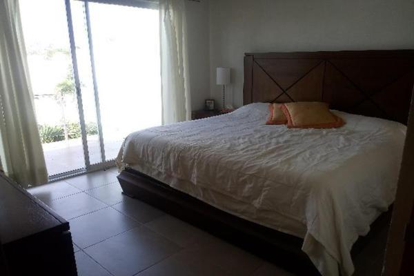 Foto de casa en venta en india bonita -, centro jiutepec, jiutepec, morelos, 7509965 No. 11