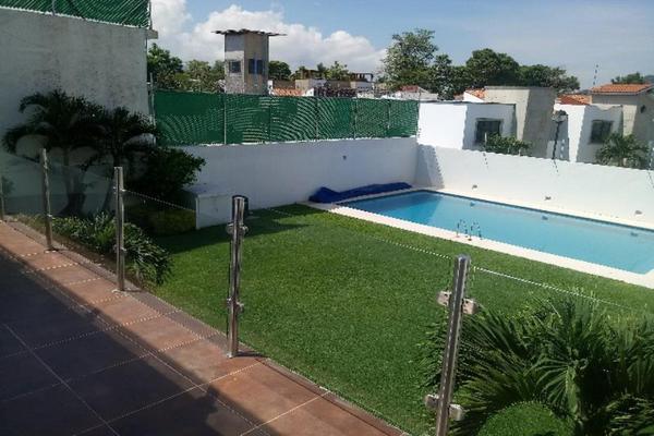 Foto de casa en venta en india bonita -, centro jiutepec, jiutepec, morelos, 7509965 No. 14