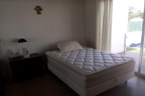 Foto de casa en venta en india bonita -, centro jiutepec, jiutepec, morelos, 7509965 No. 17