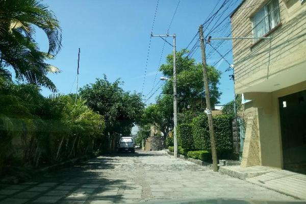 Foto de casa en venta en india bonita -, centro jiutepec, jiutepec, morelos, 7509965 No. 19