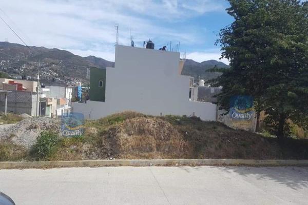 Foto de terreno habitacional en venta en  , india bonita, chilpancingo de los bravo, guerrero, 14024348 No. 02