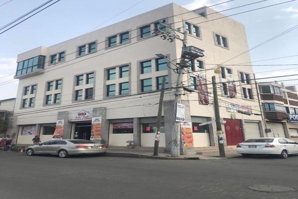 Foto de edificio en renta en indio triste , metropolitana segunda sección, nezahualcóyotl, méxico, 5741076 No. 08