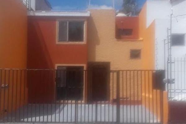 Foto de casa en venta en  , industria, guadalajara, jalisco, 7975360 No. 01