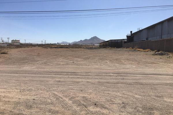 Foto de terreno habitacional en venta en industrial 10 lote 14 , robinson, chihuahua, chihuahua, 20136204 No. 07