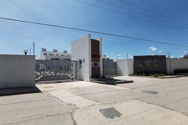 Foto de casa en venta en industrial 713, san francisco ocotlán, coronango, puebla, 17395086 No. 01