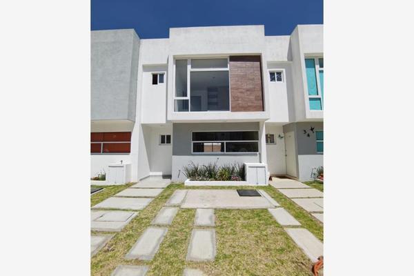 Foto de casa en venta en industrial 713, san francisco ocotlán, coronango, puebla, 17395086 No. 03