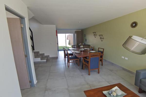 Foto de casa en venta en industrial 713, san francisco ocotlán, coronango, puebla, 17395086 No. 04