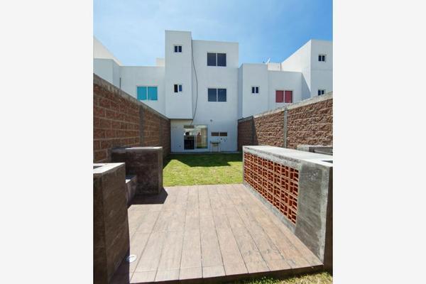 Foto de casa en venta en industrial 713, san francisco ocotlán, coronango, puebla, 17395086 No. 13