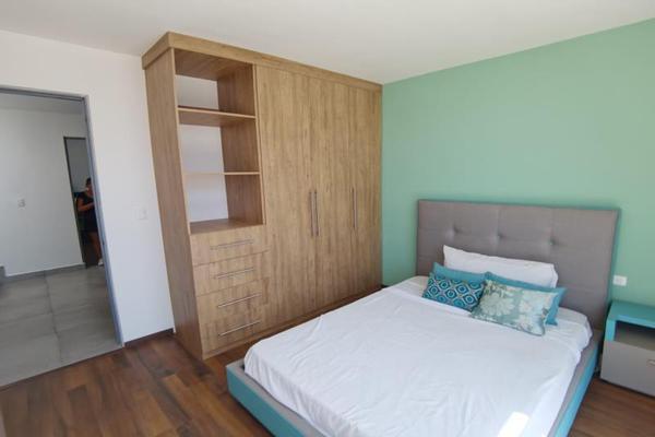 Foto de casa en venta en industrial 713, san francisco ocotlán, coronango, puebla, 17395086 No. 19