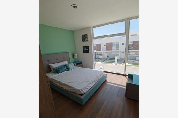 Foto de casa en venta en industrial 713, san francisco ocotlán, coronango, puebla, 17395086 No. 21