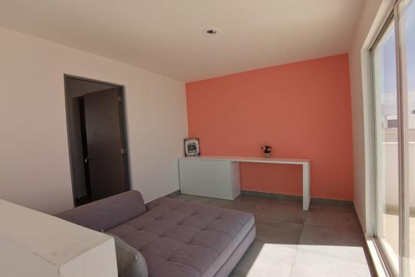 Foto de casa en venta en industrial 713, san francisco ocotlán, coronango, puebla, 17395086 No. 26