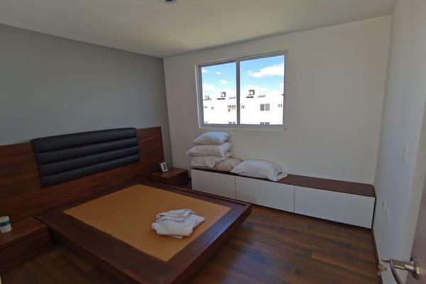 Foto de casa en venta en industrial 713, san francisco ocotlán, coronango, puebla, 17395086 No. 27