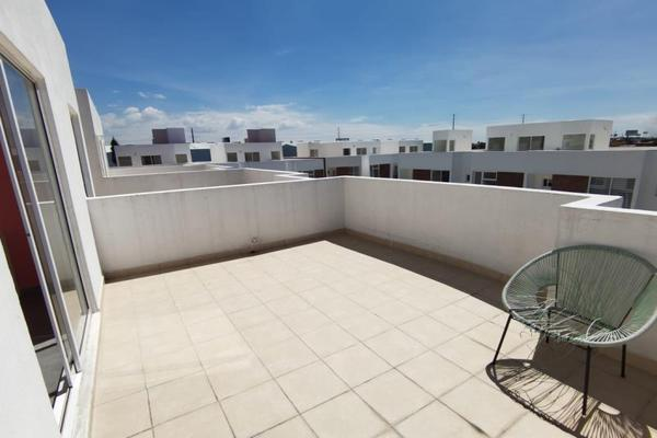Foto de casa en venta en industrial 713, san francisco ocotlán, coronango, puebla, 17395086 No. 30
