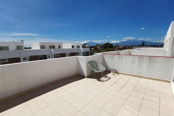 Foto de casa en venta en industrial 713, san francisco ocotlán, coronango, puebla, 17395086 No. 31