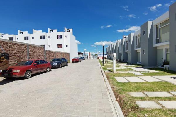 Foto de casa en venta en industrial 713, san francisco ocotlán, coronango, puebla, 17395086 No. 32