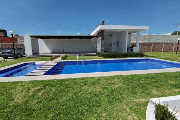 Foto de casa en venta en industrial 713, san francisco ocotlán, coronango, puebla, 17395086 No. 35