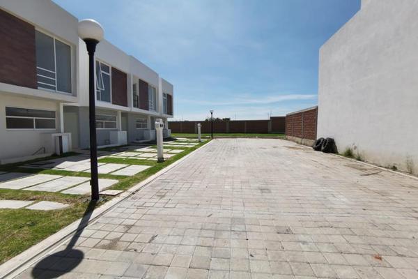 Foto de casa en venta en industrial 713, san francisco ocotlán, coronango, puebla, 17395086 No. 40