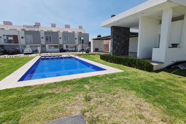 Foto de casa en venta en industrial 713, san francisco ocotlán, coronango, puebla, 17395086 No. 41