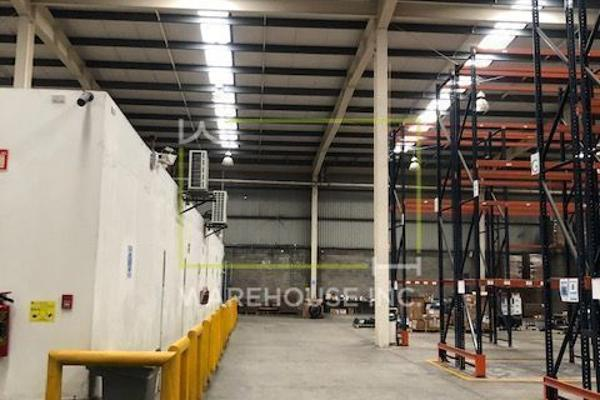 Foto de nave industrial en renta en  , industrial alce blanco, naucalpan de juárez, méxico, 12270223 No. 05