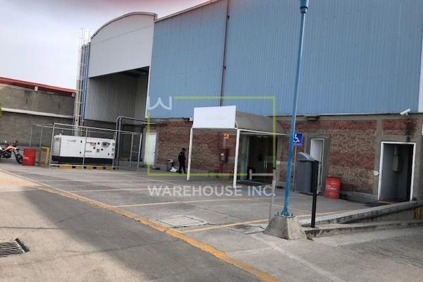Foto de nave industrial en renta en  , industrial alce blanco, naucalpan de juárez, méxico, 12270223 No. 09