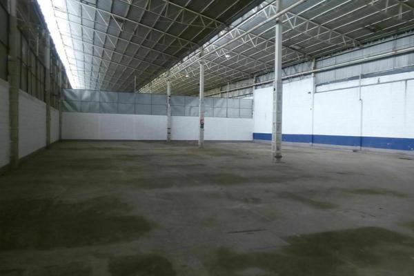 Foto de nave industrial en renta en  , industrial alce blanco, naucalpan de juárez, méxico, 20369489 No. 03
