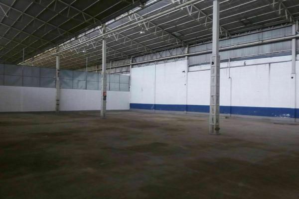 Foto de nave industrial en renta en  , industrial alce blanco, naucalpan de juárez, méxico, 20369489 No. 04