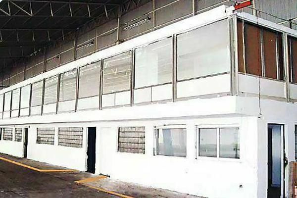 Foto de nave industrial en renta en  , industrial alce blanco, naucalpan de juárez, méxico, 20369489 No. 11