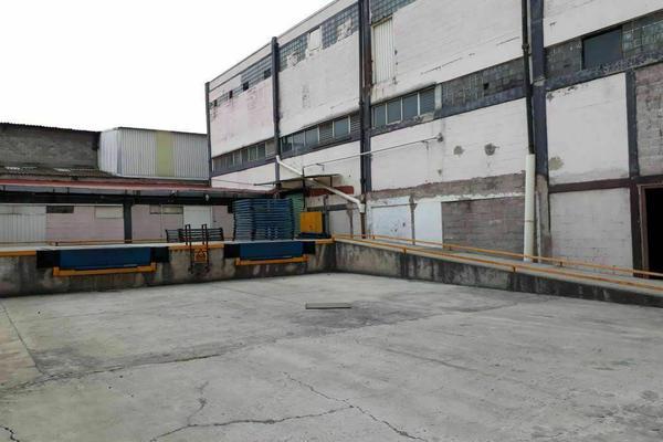 Foto de nave industrial en renta en  , industrial alce blanco, naucalpan de juárez, méxico, 20369489 No. 14