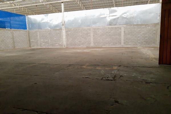 Foto de nave industrial en renta en  , industrial alce blanco, naucalpan de juárez, méxico, 20369497 No. 01