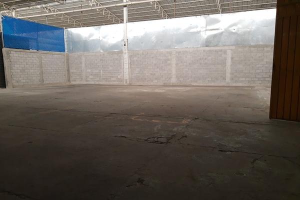 Foto de nave industrial en renta en  , industrial alce blanco, naucalpan de juárez, méxico, 20369497 No. 02