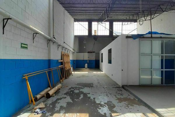 Foto de bodega en renta en  , industrial alce blanco, naucalpan de juárez, méxico, 0 No. 04
