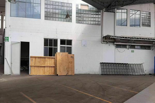 Foto de bodega en renta en  , industrial alce blanco, naucalpan de juárez, méxico, 0 No. 18