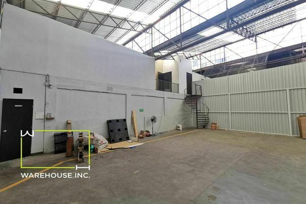 Foto de bodega en renta en  , industrial alce blanco, naucalpan de juárez, méxico, 0 No. 06