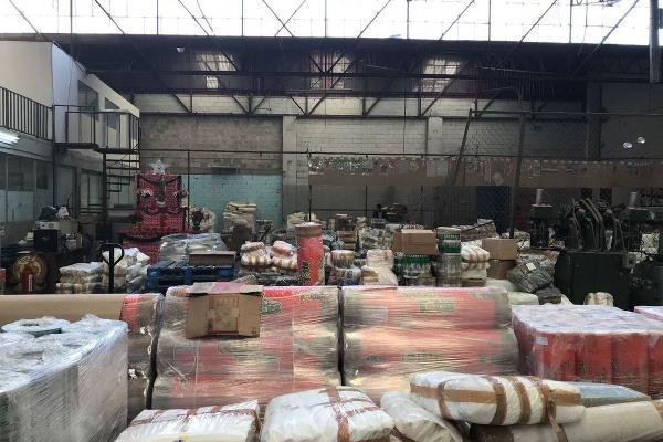 Foto de nave industrial en renta en  , industrial alce blanco, naucalpan de juárez, méxico, 5444869 No. 02