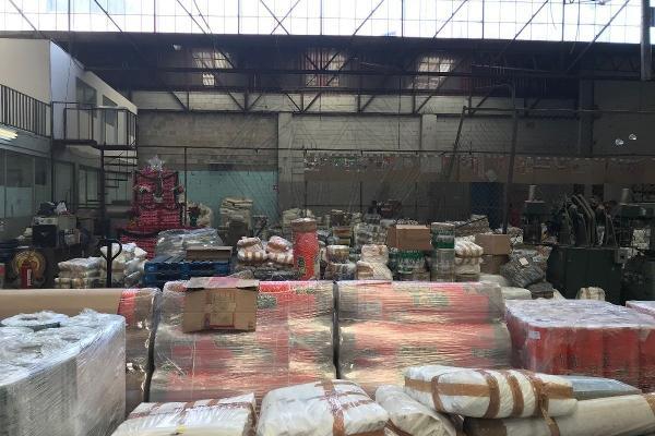 Foto de nave industrial en renta en  , industrial alce blanco, naucalpan de juárez, méxico, 5444869 No. 04