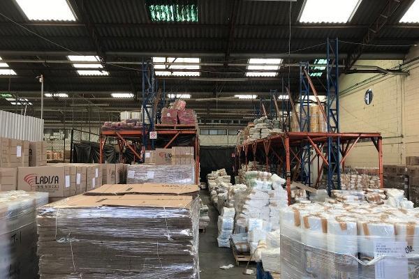 Foto de nave industrial en renta en  , industrial alce blanco, naucalpan de juárez, méxico, 5444869 No. 05