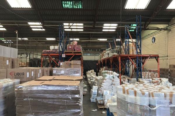Foto de nave industrial en renta en  , industrial alce blanco, naucalpan de juárez, méxico, 5444869 No. 09