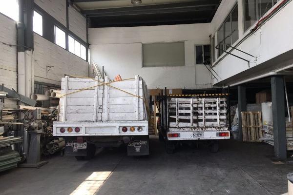 Foto de oficina en renta en  , industrial alce blanco, naucalpan de juárez, méxico, 6212761 No. 01