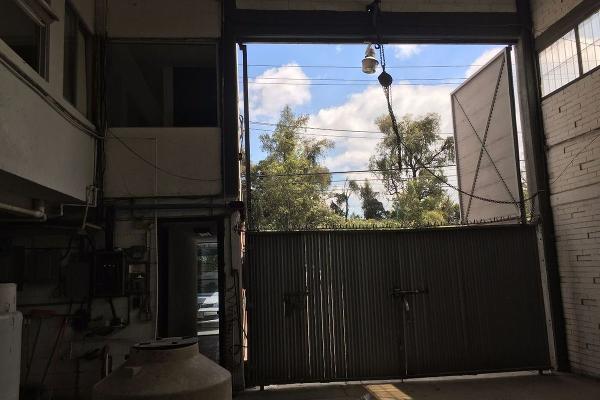 Foto de oficina en renta en  , industrial alce blanco, naucalpan de juárez, méxico, 6212761 No. 03