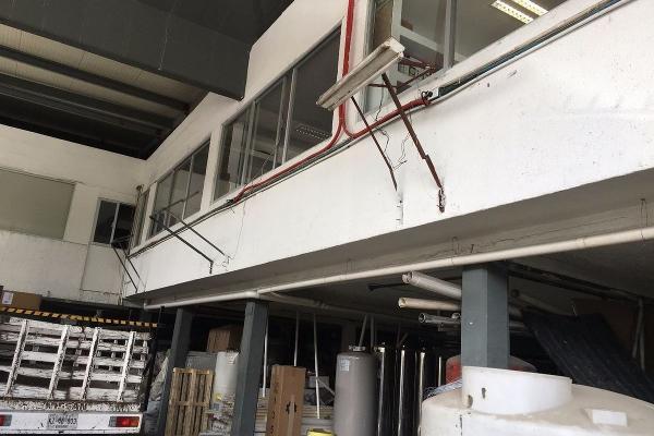 Foto de oficina en renta en  , industrial alce blanco, naucalpan de juárez, méxico, 6212761 No. 04