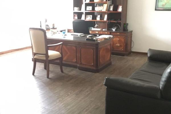 Foto de oficina en renta en  , industrial alce blanco, naucalpan de juárez, méxico, 6212761 No. 05