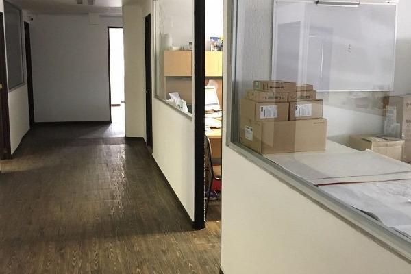 Foto de oficina en renta en  , industrial alce blanco, naucalpan de juárez, méxico, 6212761 No. 07