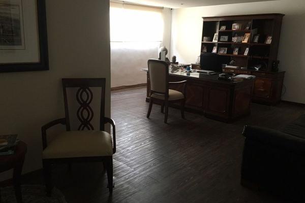 Foto de oficina en renta en  , industrial alce blanco, naucalpan de juárez, méxico, 6212761 No. 11
